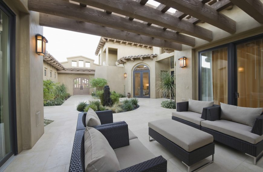 Budgeting For Your Backyard Remodeling Project