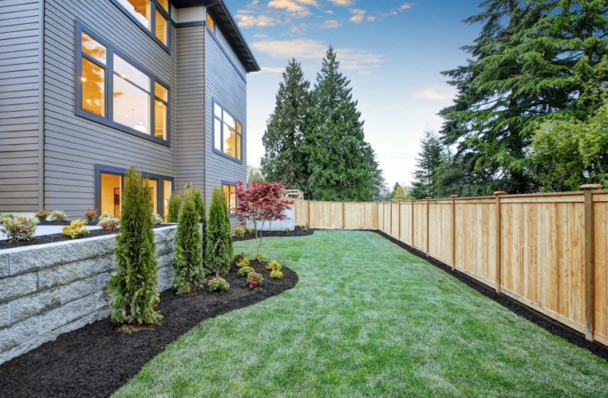 Zoning: How to Divide Your Yard for Different Purposes