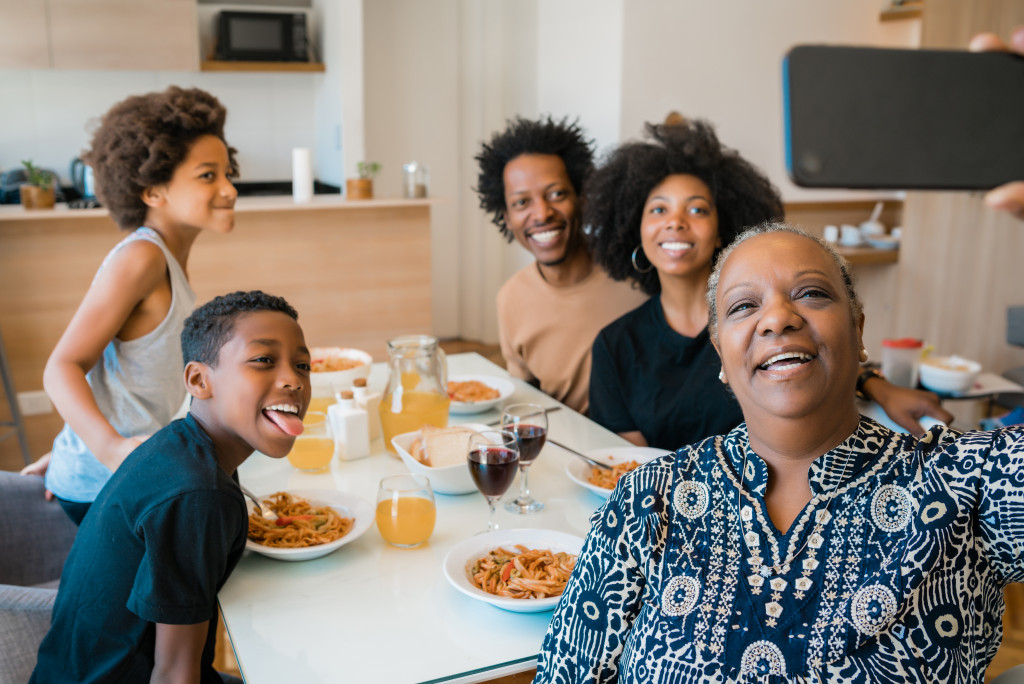 Turning Your Home Into a Multigenerational Household